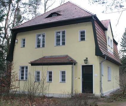Huchel-Haus