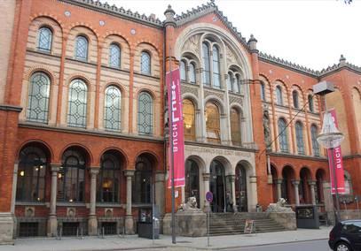 Literaturhaus Hannover