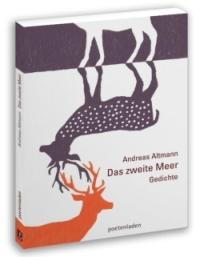 Das zweite Meer | Taschenbuch 2011 | 14,90 Euro