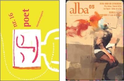 poet & alba
