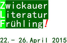 Zwickauer Literaturfruehling