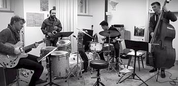 Noah Punkt Trio